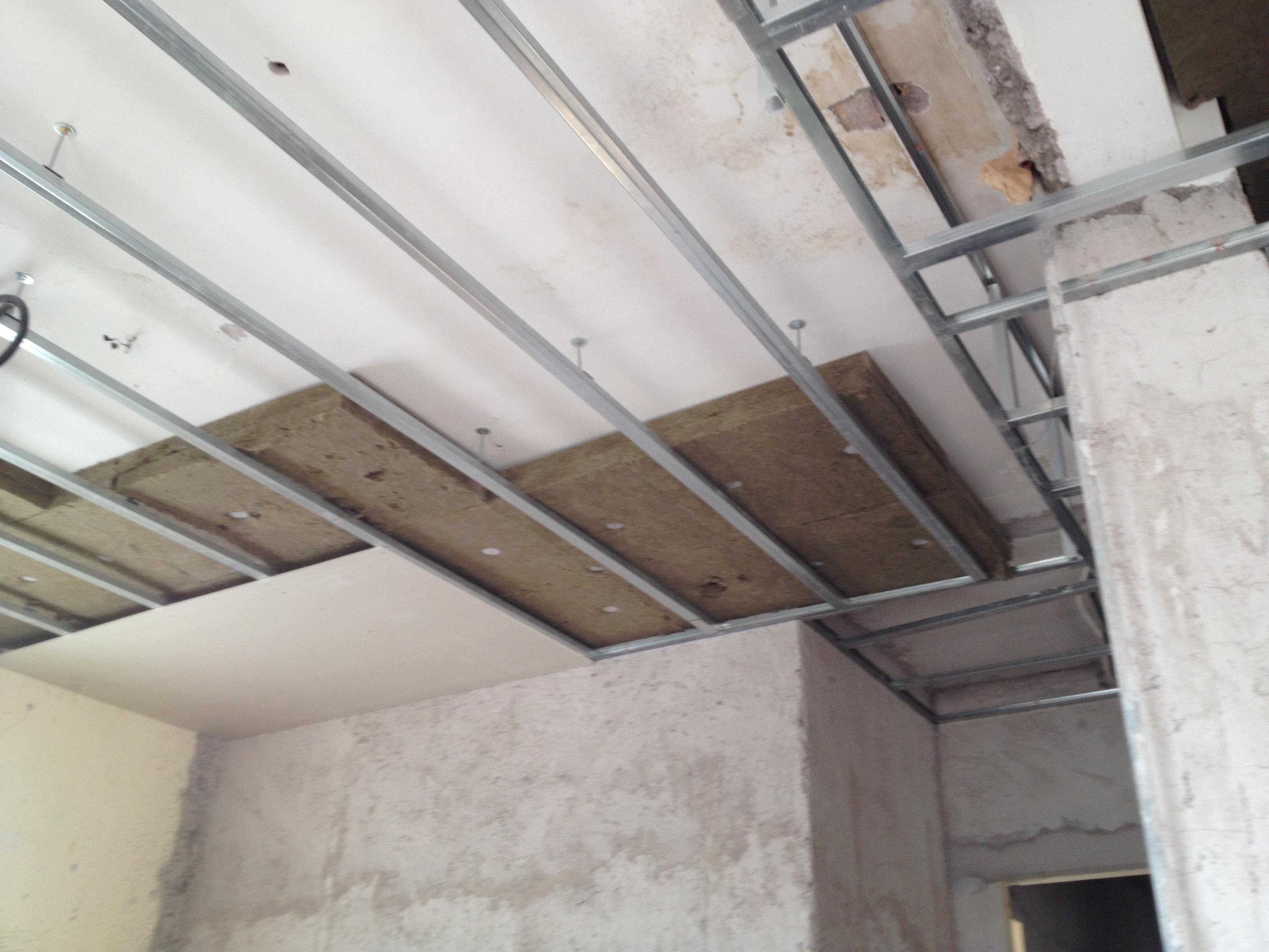 Isolamento termico milano iti srl - Isolare il tetto dall interno ...