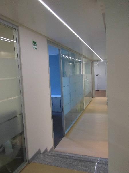 Pareti Mobili Divisorie Milano - ITI srl Cartongesso