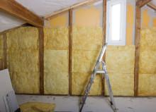 Isolamento acustico stanza interna
