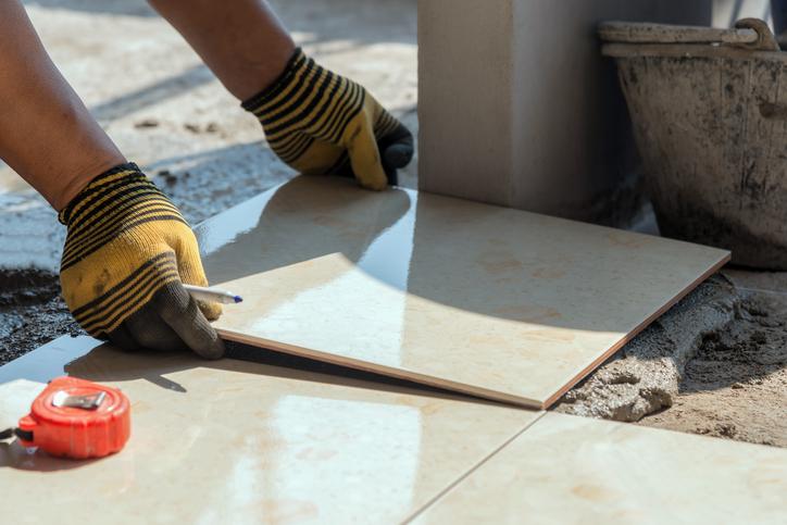 Quanto costa rifare un pavimento